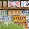 2回引っ越し。軽自動車の住所変更をしないと、軽自動車税はどうなるの?