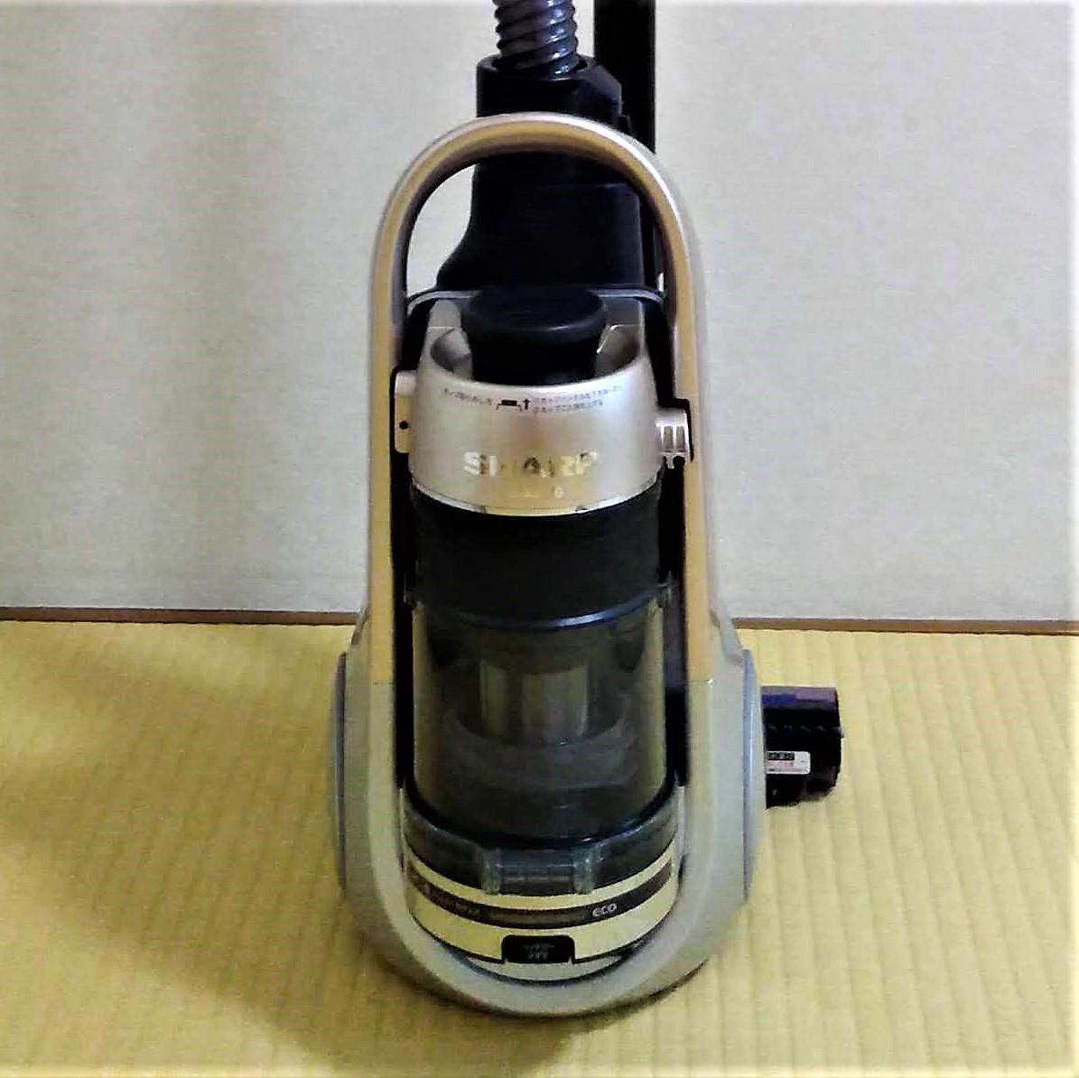 掃除機ec-as710